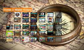 World History: Theme 2