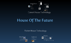 Technology Of The Future