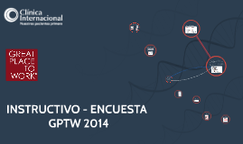 Instructivo - Encuesta GPTW 2014