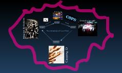 The communication process model.