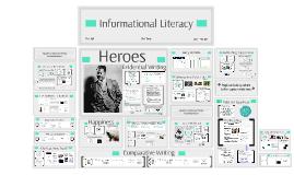 Copy of Unit Three Informational Literacy 2018