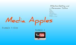 Media Apples