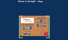 Festejo Mensual Omega Piso 4