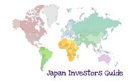Japan Investors Guide