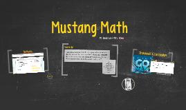 Mebane Math