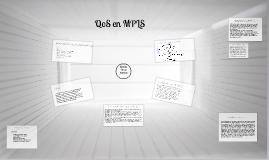 Copy of QoS en MPLS