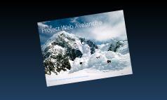 Web Avalanche