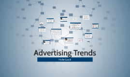 Copy of Advertising Trends