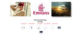 Emirates Marketing Strategy Presentation