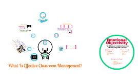 Classroom Management + Tips