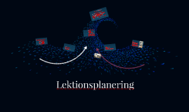 Copy of Lektionsplanering