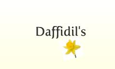 daffidil's