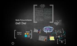 Copy of Copy of Masa Pemerintahan Gus Dur