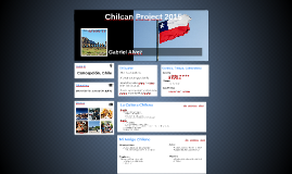 Chilcan Project 2015