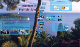 Tourism in French riviera