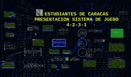 ESTUDIANTES DE CARACAS