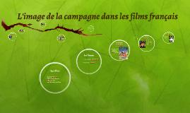 L'image de la campagne dans les films français
