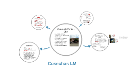 Cosechas LM