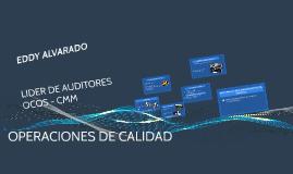 EDDY ALVARADO