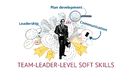 Softskill training - Part 4 - team leader skills