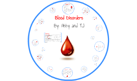 Blood Disorders: Deep-vein thrombosis and lymphoma
