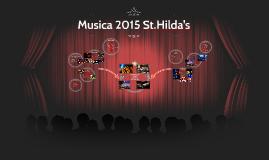 Musica 2015 St.Hilda's