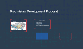 Broomielaw Development Proposal