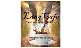 Product: Lang Cafe