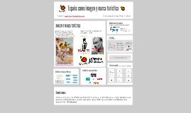 España como imagen y marca turística