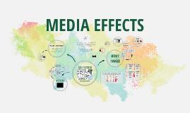 Media Effects: Beauty
