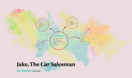 Copy of Car Salesmen