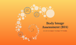 Body Image Assessment (BIA)