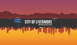 Livermore, CA Presentation 2017