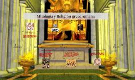 Mitología y Religión grecoromana