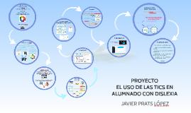 EL USO DE LAS TICS EN ALUMNADO CON NECESIDADES EDUCATIVAS ES