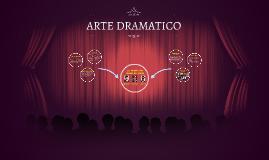 ARTE DRAMATICO