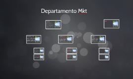 Departamento Mkt
