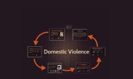 Copy of Domestic Violence
