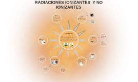 Copy of RADIACIONES IONIZANTES