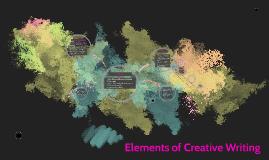 Creative: creative writing elements