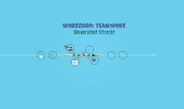 Workshop: teamwork