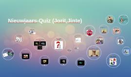 Nieuwjaars-quiz (Jorit,Jinte)