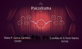 Copy of Psicodrama