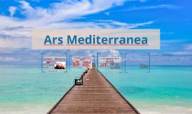 Ars Mediterranea
