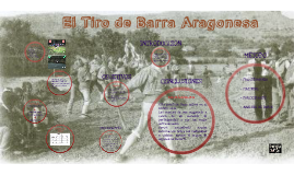 El Tiro de Barra Aragonesa