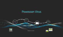 Powassan Virus