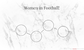 Women in Football!