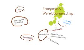 Economie & Wereldburgerschap