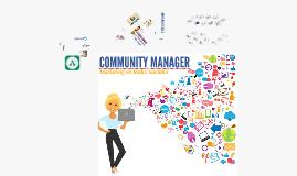 Community Manager - Manejo de Redes Sociales 2018