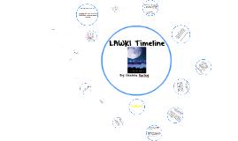 LAWKI Timeline